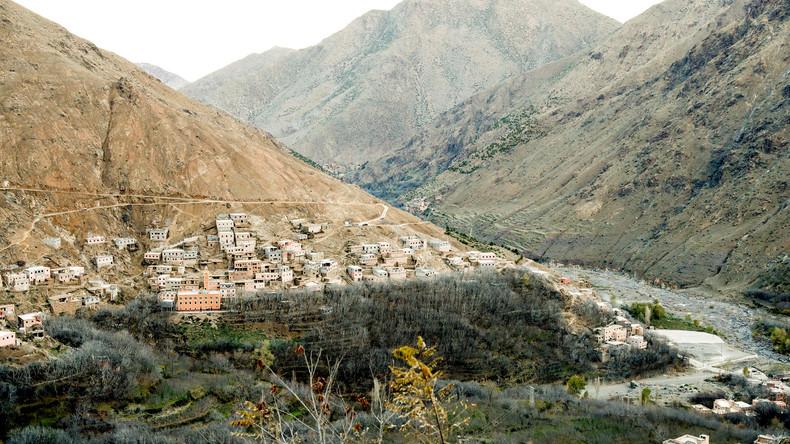 """Mord an skandinavischen Touristinnen in Marokko: Täter schworen Treueid dem """"Islamischen Staat"""""""