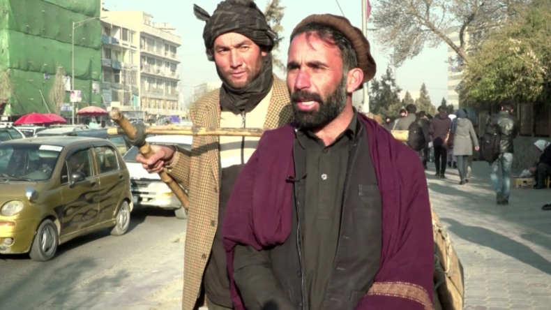 Afghanistan: Kabuler reagieren auf angekündigten US-Truppenabzug