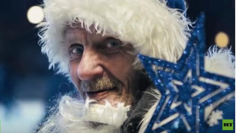 Mitgefühl – vor allem in der Kälte: Wie Moskauer sich für Obdachlose engagieren