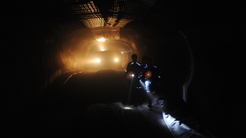 Nach Brand in Kalibergwerk in Russland: Neun vermisste Kumpel tot geborgen