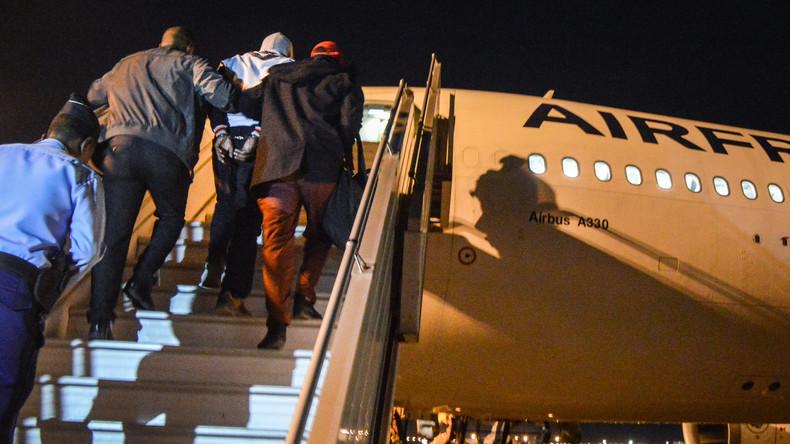Dschibuti liefert mutmaßlichen Dschihadisten nach Frankreich aus