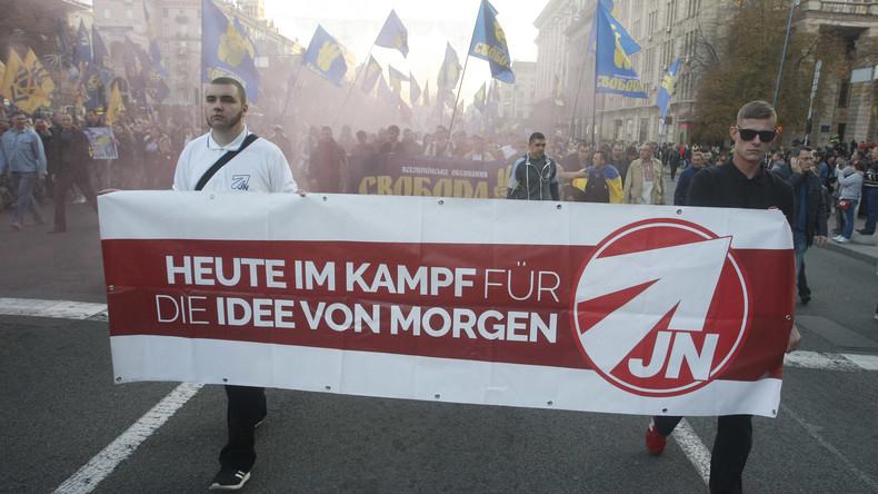 Zur Entwicklung des Verhältnisses des deutschen Imperialismus gegenüber der Ukraine - Teil 2