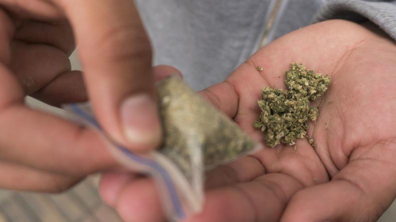 Thailand erlaubt als erstes Land in Asien medizinisches Marihuana