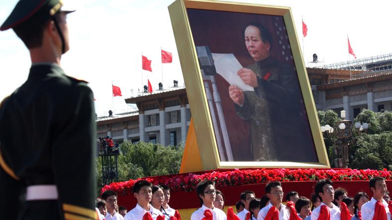 China feiert den 125. Geburtstag von Mao Zedong