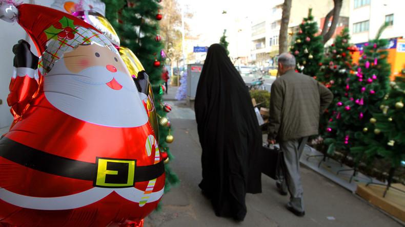 """Kanadischer Geistlicher: """"Frohe Weihnachten"""" zu wünschen, ist für Muslime schlimmer als Mord"""