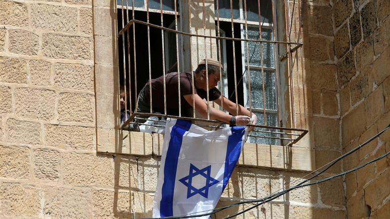 Während andere Weihnachten feierten: Israel billigt 1.300 Wohnungen für Israelis im Westjordanland