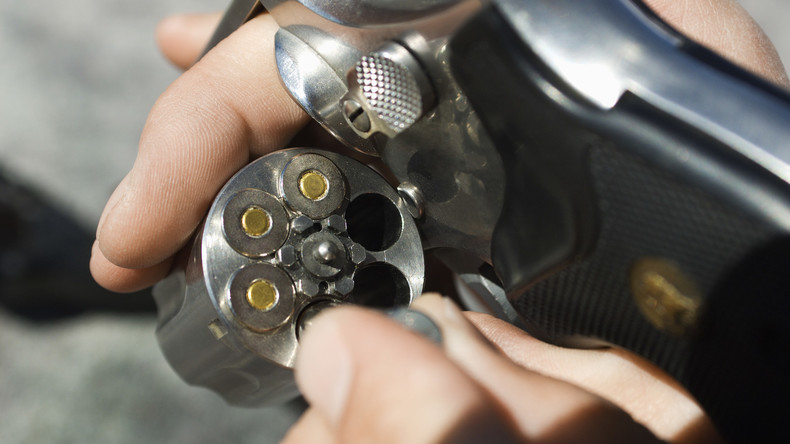 Weihnachts-Sonderangebot: US-Stadt Baltimore kauft Waffenbesitzern Schießeisen ab
