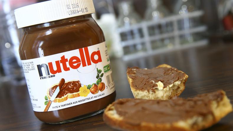 Mann stirbt trotz Polizeischutz – und Minister isst Nutella-Brot