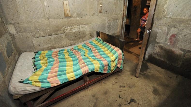 Argentinierin kehrt nach 32 Jahren sexueller Sklaverei in Bolivien nach Hause zurück