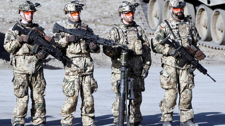 Fachkräftemangel bei der Bundeswehr: EU-Bürger sollen offenbar für deutsche Truppe rekrutiert werden