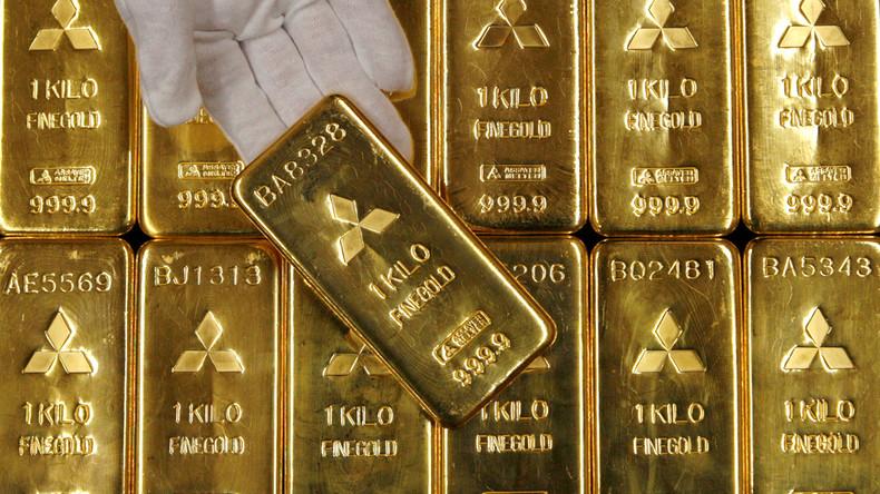 """""""Alchemisten"""" der Gegenwart: Chinesische Wissenschaftler verwandeln erstmals Kupfer in Gold"""