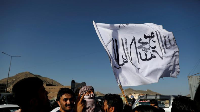 Iran führt Gespräche mit den Taliban, während USA Truppenabzug aus Afghanistan vorbereiten