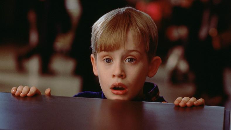 """""""Behalt' das Rückgeld, du dreckiges Tier!"""" Macaulay Culkin geschockt über Geheimnis von """"Home Alone"""""""