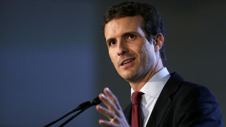 Spanische Konservative sehen Pakte mit Ultrarechten als Strategie für ganz Spanien