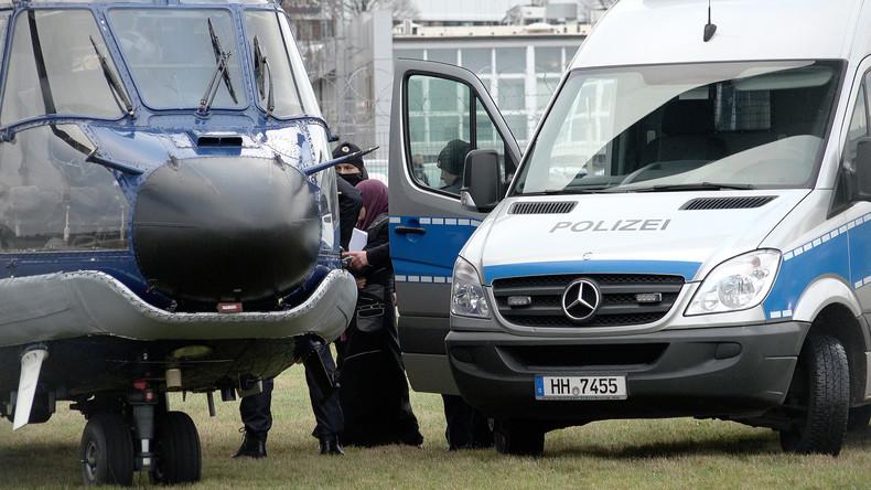 Generalbundesanwalt erhebt Mordanklage gegen deutsche IS-Anhängerin