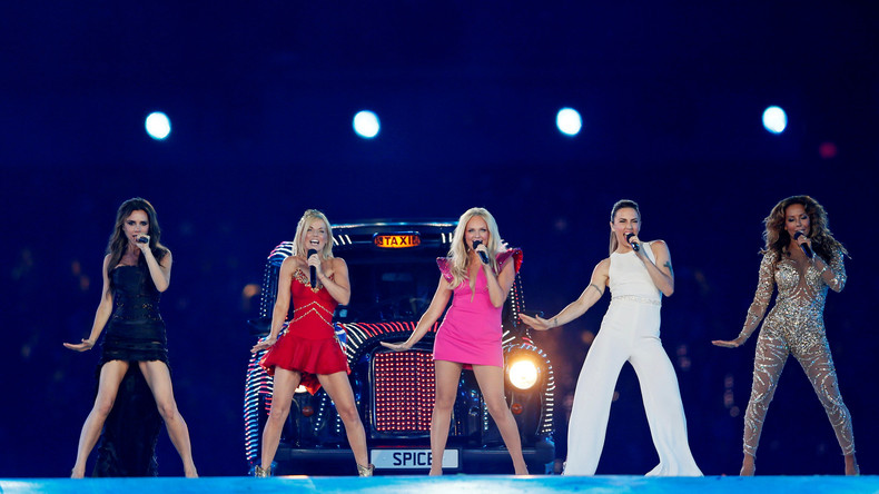 "Girlband ""Spice Girls"" korrigiert nach #MeToo-Debatte ihre Songtexte"