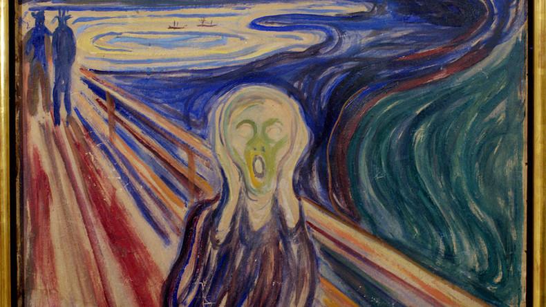 Geheimnis von vermissten Munchs: Sechs Werke des norwegischen Malers aus Museum in Oslo verschwunden