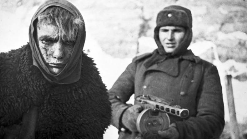 """""""General Frost"""": Wie der russische Winter die Feinde des Landes aufhielt"""