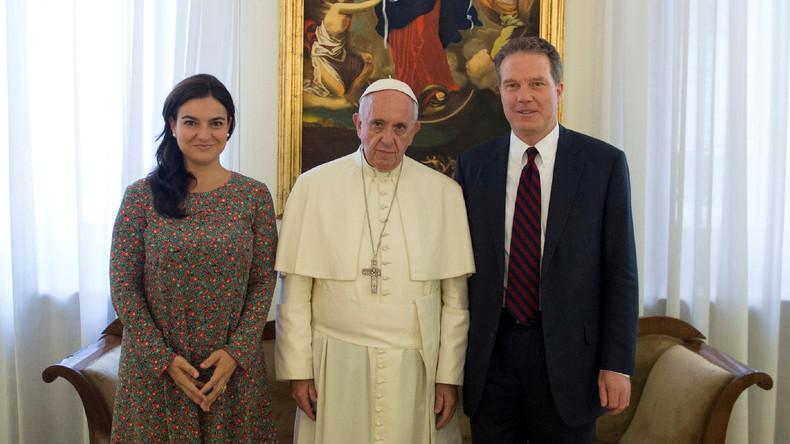 Überraschender Wechsel im Vatikan: Papst-Sprecher tritt ab