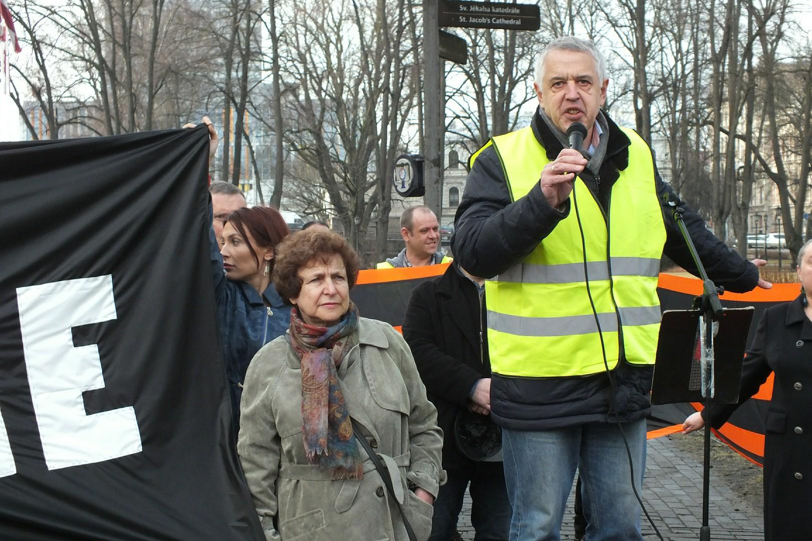 Osteuropa: 30 Jahre Freiheitsversprechen und was daraus wurde