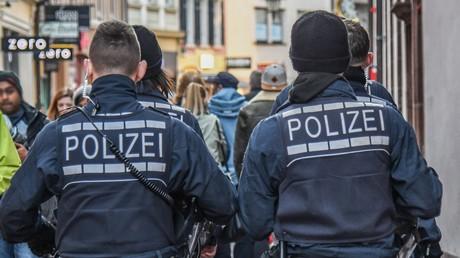 Vergewaltigungsfall Freiburg - Polizei sucht zehnten Verdächtigen (Symbolbild)