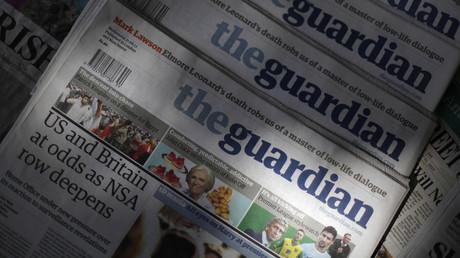 Nach Fake-Story: Ecuadorianischer Ex-Diplomat rechnet mit dem Guardian ab