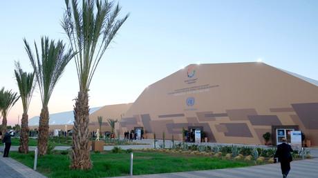 Im marokkanischen Marrakesch wurde am Montag der UN-Migrationspakt angenommen.