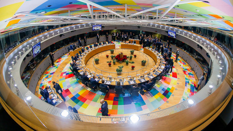 EU-Gipfel beschließt Euro-Reformpaket zum Schutz vor Finanzkrisen