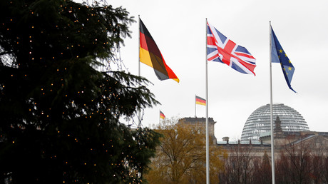 Große Sorgen vor Chaos-Brexit: Deutsche Wirtschaft schlägt Alarm
