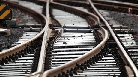 Falsche Weichenstellung? Bahngleise in Köln