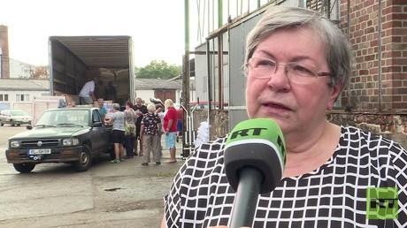 Dr. Raissa Steinigk im Gespräch mit RT Deutsch