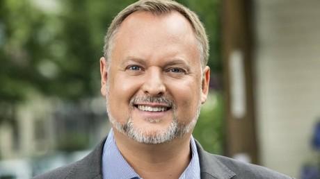 Ein Freund klarer Worte: Falko Liecke (CDU).