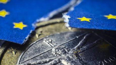 Quo vadis, Europa? Brennpunkte Großbritannien, Italien, Frankreich – die Europäische Union und die Eurozone in der Krise.