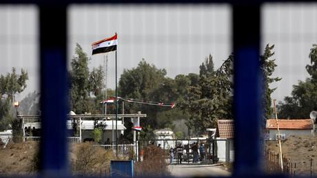 Israel will nach US-Truppenabzug weiter gegen Irans Präsenz in Syrien kämpfen (Symbolbild)