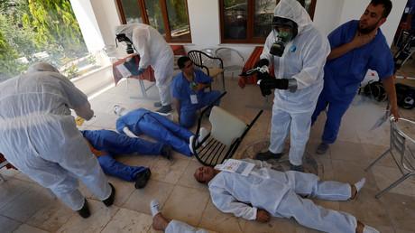 Mordsache Skripal und Giftgas-Lügen in Syrien: Die Rolle Großbritanniens seit 2011 (Teil 6)