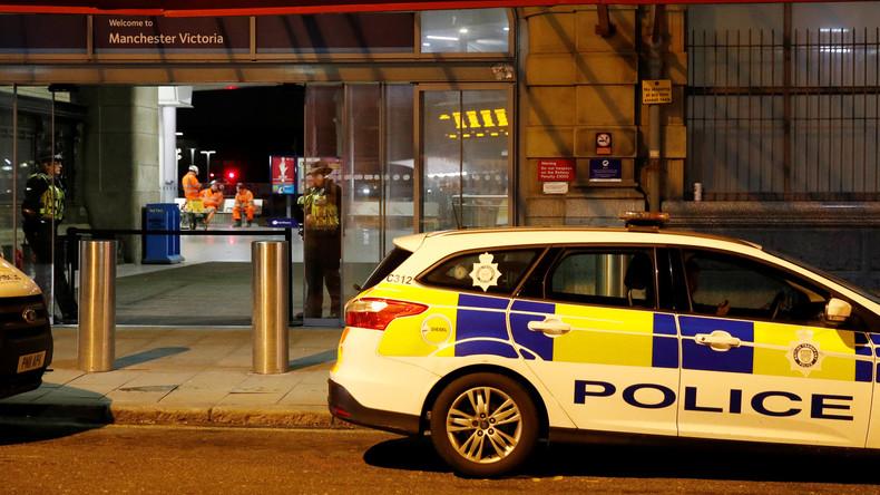 Drei Verletzte bei Messerattacke in Manchester – Anti-Terror-Einheit ermittelt