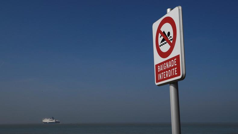 Flüchtlinge im Ärmelkanal: London ruft Schiffe aus Mittelmeer zurück