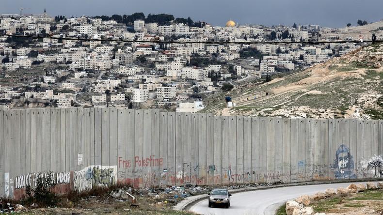 Lebenslange Haft für Palästinenser wegen Landverkaufs an Juden