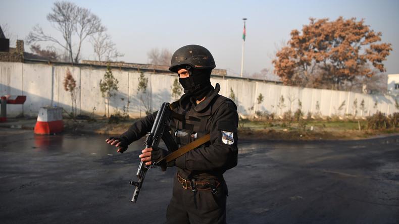 Mindestens 23 tote Sicherheitskräfte in Nordafghanistan