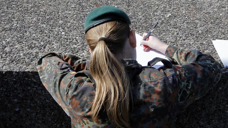 Deutschland übernimmt Führung der superschnellen NATO-Eingreiftruppe