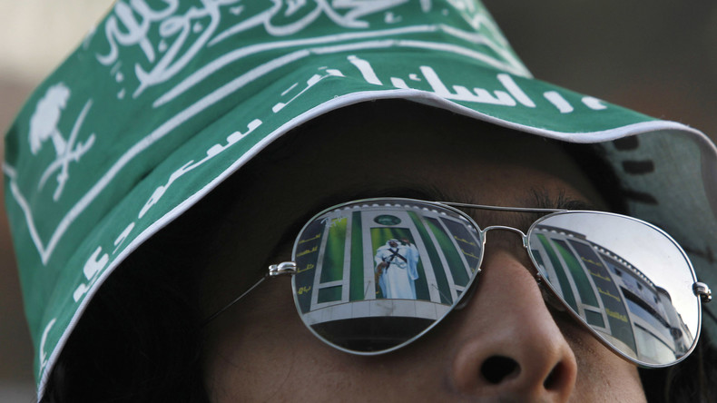 Erste Hinrichtung in Saudi-Arabien im neuen Jahr
