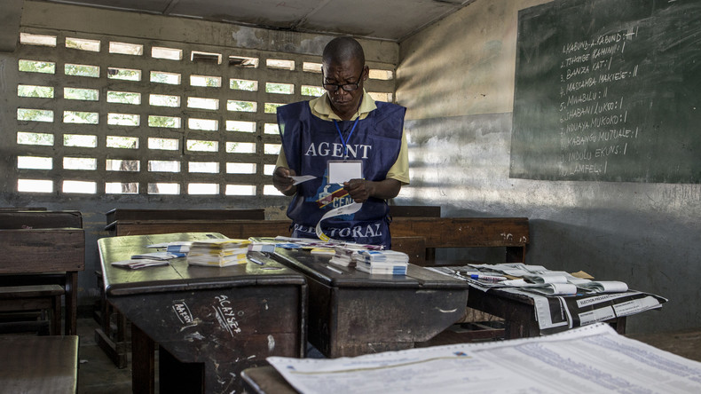 Kongolesische Behörden schalten nach Präsidentenwahl Internet ab