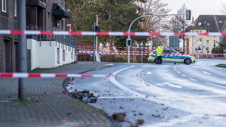 """Auto-Attacke in Bottrop: """"Es gab die klare Absicht von diesem Mann, Ausländer zu töten"""""""