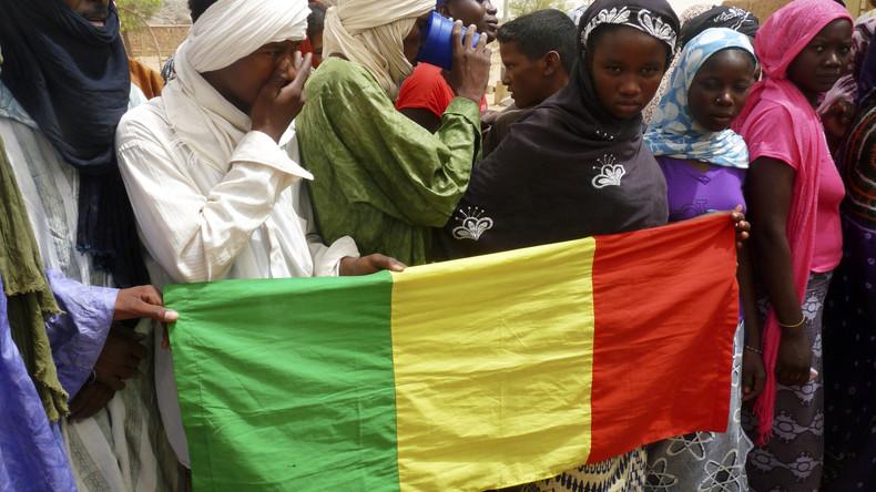 Kinder und Alte unter den Opfern: Mindestens 37 Zivilisten bei Überfall auf Dorf in Mali getötet