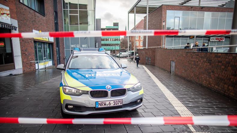 Nach Anschlag mit Auto in Bottrop: Zahl der Verletzten auf acht erhöht