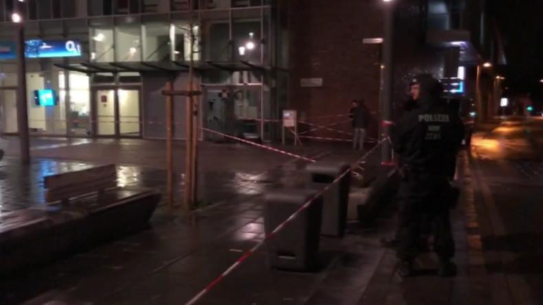"""Bottrop/Essen: """"Klare Absicht, Ausländer zu töten"""" – Mann steuert PKW mehrfach in Menschengruppen"""