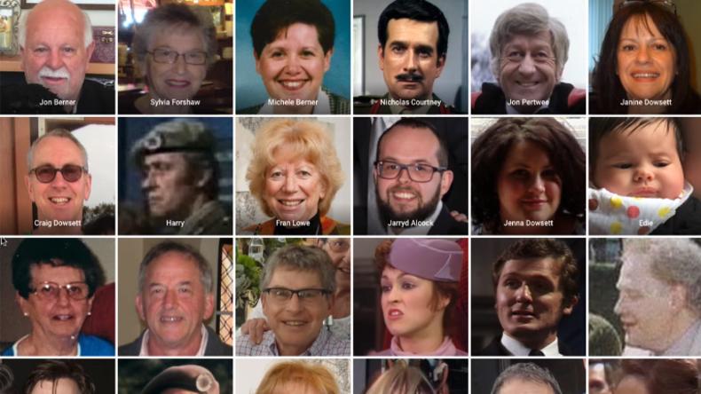 USA: Google darf weiterhin ohne Zustimmung Gesichtserkennung verwenden