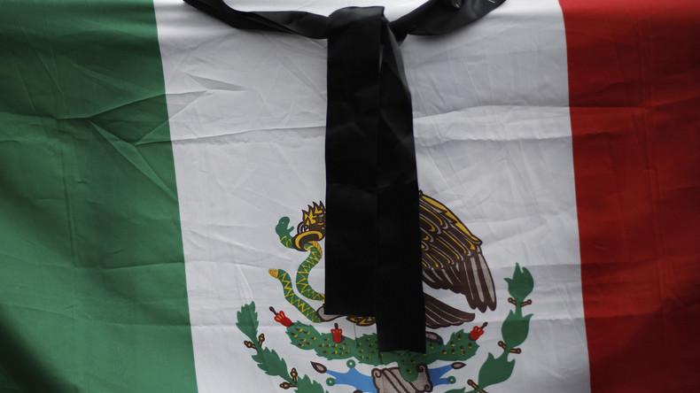 Keine zwei Stunden nach Amtsantritt: Bürgermeister in Mexiko erschossen