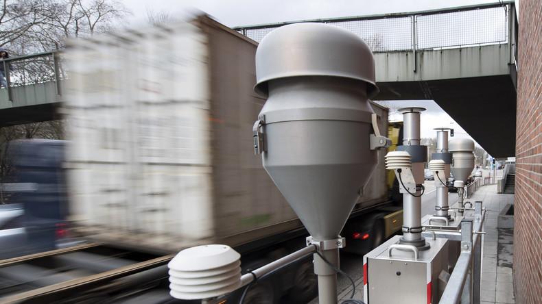 Diesel-Fahrverbot in Stuttgart – Droht ein Verkehrskollaps?