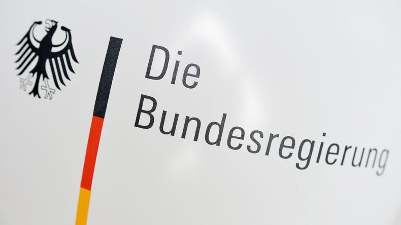 """""""Mit Bestürzung zur Kenntnis genommen"""": Bundesregierung verurteilt Attacken in Amberg und Bottrop"""